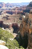 Grand Canyon NP, Arizona Stock Images