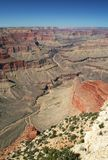 Grand Canyon NP, Arizona Royalty Free Stock Photo