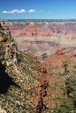 Grand Canyon NP, Arizona Royalty Free Stock Photos