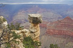 Grand Canyon NP, Arizona, USA Stock Images
