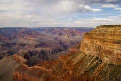 Grand Canyon o Arizona foto de stock