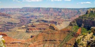 Grand Canyon, orlo del sud, Arizona, Stati Uniti d'America fotografia stock libera da diritti