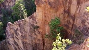 Grand Canyon Pai stock footage