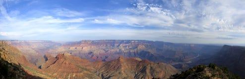 Grand Canyon Rim Sunrise del sud Fotografie Stock Libere da Diritti