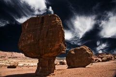 Grand Canyon Rocks Royalty Free Stock Image