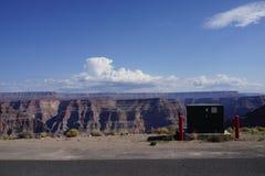 The Grand Canyon`s West Rim b67. The Grand Canyon Hopi: Ongtupqa; Yavapai: Wi:ka'i:la, Navajo: Tsékooh Hatsoh, Spanish: Gran Cañón is a steep-sided royalty free stock image