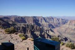 The Grand Canyon`s West Rim b66. The Grand Canyon Hopi: Ongtupqa; Yavapai: Wi:ka'i:la, Navajo: Tsékooh Hatsoh, Spanish: Gran Cañón is a steep-sided royalty free stock photos