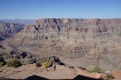 The Grand Canyon`s West Rim b62. The Grand Canyon Hopi: Ongtupqa; Yavapai: Wi:ka'i:la, Navajo: Tsékooh Hatsoh, Spanish: Gran Cañón is a steep-sided stock photos