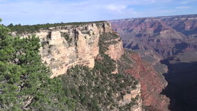 Grand Canyon Scenic Beauty Royalty Free Stock Image