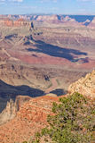 Grand Canyon Scenic Landscape Royalty Free Stock Image