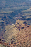 Grand Canyon scenic view Stock Images