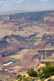 Grand Canyon scenic view Stock Image
