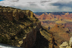 Grand Canyon Series 6 Stock Images