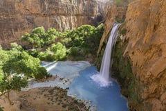 Grand Canyon Shangri-La Fotos de Stock Royalty Free