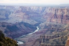 Grand Canyon (South Rim) (AM) royalty free stock image