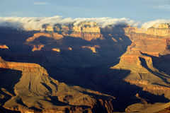 Grand Canyon, South rim, Arizona Royalty Free Stock Images