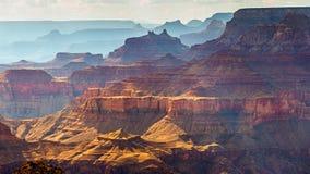 Grand Canyon South Rim. As seen from Desert View, Arizona, USA stock photos