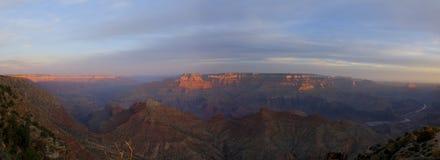 Grand Canyon South Rim Sunrise Royalty Free Stock Photo