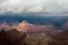 Grand Canyon Sunshine Stock Photo