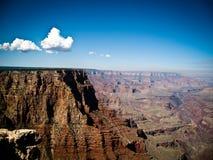Grand Canyon Tanner Trail Lizenzfreie Stockfotos