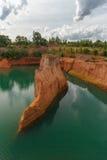 Grand canyon Thailand Royalty Free Stock Image
