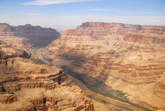 The Grand Canyon USA Stock Photography