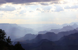 Grand Canyon, USA Royalty Free Stock Photography