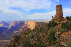 Grand Canyon, USA Stock Photos