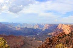 Grand Canyon, USA Stock Photo