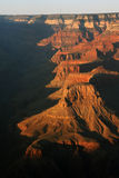 Grand Canyon USA Royalty Free Stock Photography