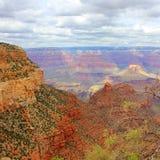 Grand Canyon. USA, Arizona. Panoramic Great View Royalty Free Stock Photography