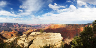 Grand Canyon, USA Stock Photography