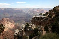 grand canyon usa w arizonie. obrazy stock