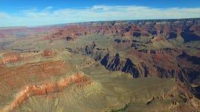 Grand Canyon video aéreo filme