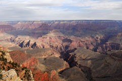Grand Canyon view 14 Royalty Free Stock Photography