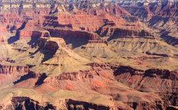Grand canyon view Royalty Free Stock Image