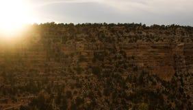 The Grand Canyon Royalty Free Stock Photos