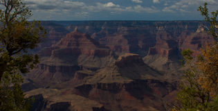 The Grand Canyon Royalty Free Stock Images