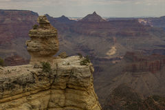 The Grand Canyon stock images