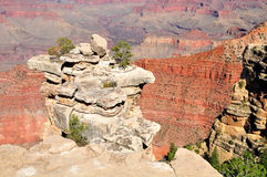 Grand Canyon. Royalty Free Stock Image