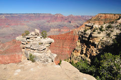 Grand Canyon. Stock Photo