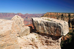 Grand Canyon. Stock Images