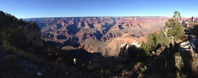 Grand Canyon. Visit in sep 2014 Stock Image