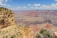 Grand Canyon von Hopi Point stockbild