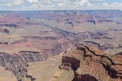 Grand Canyon von Hopi Point lizenzfreies stockbild
