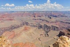 Grand Canyon von Hopi Point lizenzfreie stockfotos