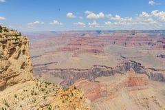 Grand Canyon von Hopi Point stockfotografie