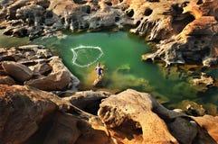 Grand Canyon von Thailand Lizenzfreie Stockbilder