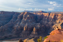 Grand Canyon West Stock Images