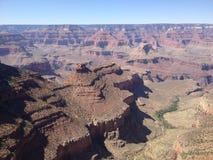 Grand Canyon West Rim 2 Stock Photos